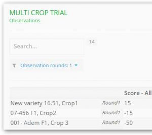 Multi crop now available in Mercado